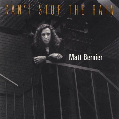 Cant Stop the Rain