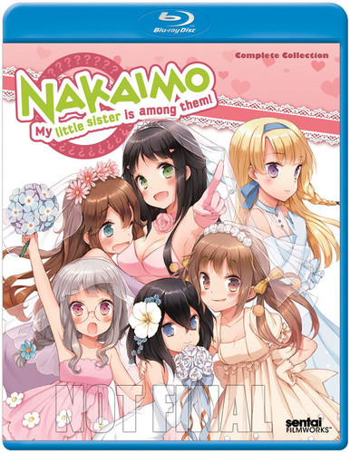Nakaimo: Complete Collection