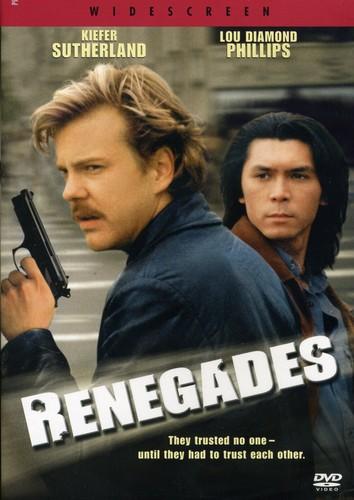 Renegades (1989)