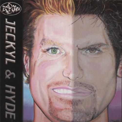 Jeckyl & Hyde