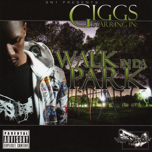 Walk In Da Park [Explicit Content]