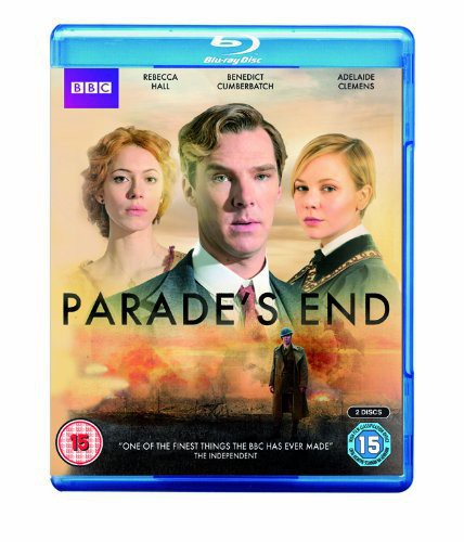 Parade's End [Import]