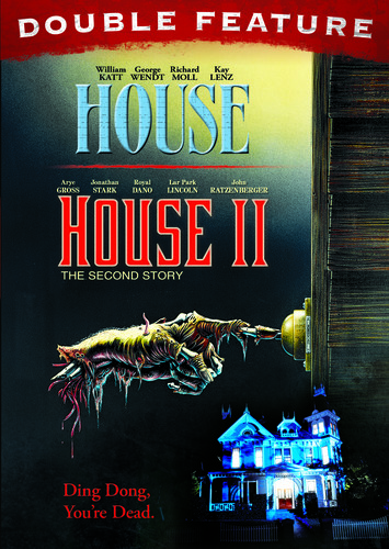 House Double Feature