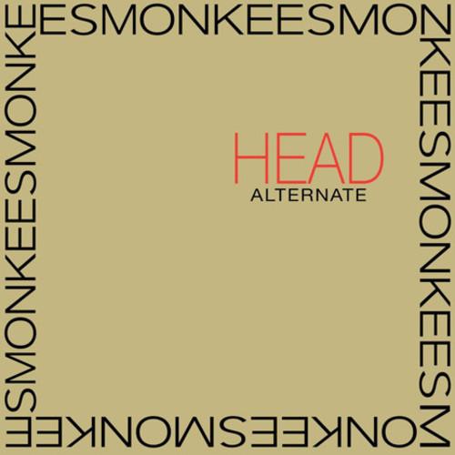 Head Alternate