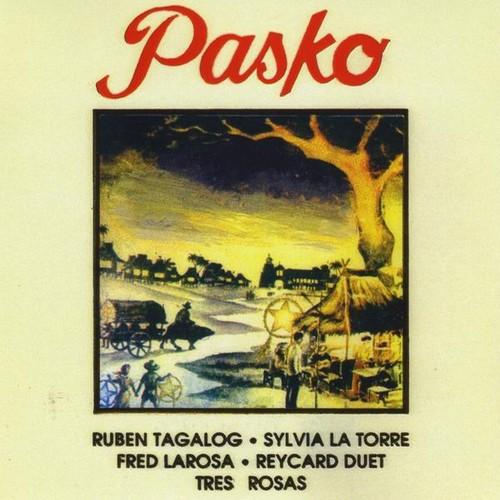 Pasko (Christmas) /  Various