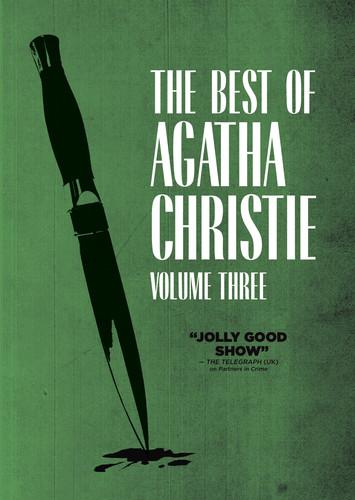 The Best Of Agatha Christie, Volume 3