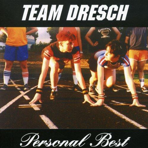 Team Dresch - Personal Best