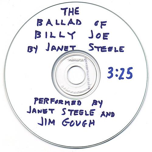 Ballad of Billy Joe