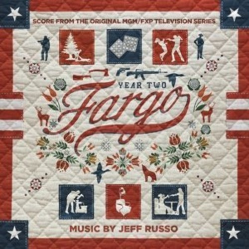 Fargo: Year Two (Score From the Original Television Series)