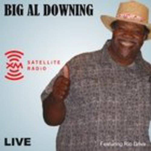 Live at XM Radio Washington D.C.