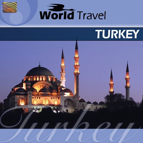 World Travel: Turkey