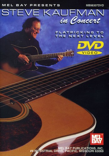 In Concert Flatpicking to the Next Level