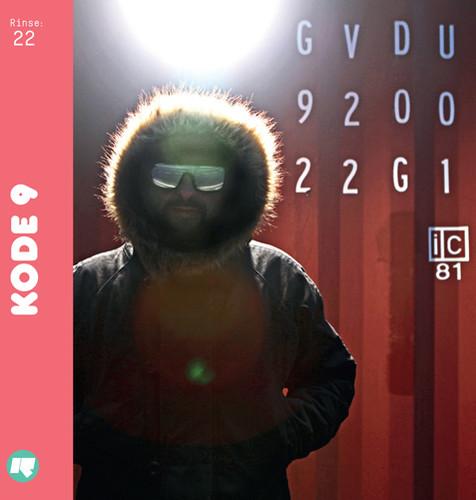 Kode9 - Rinse: 22
