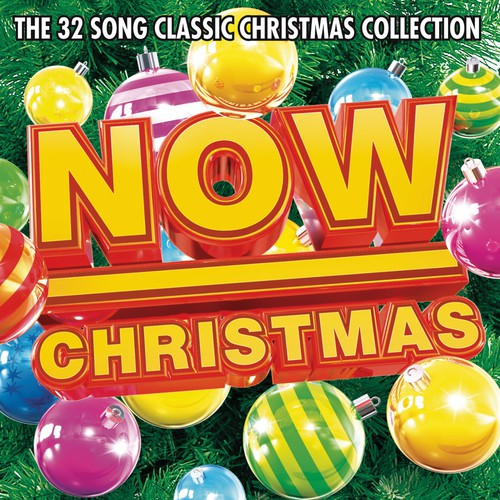 Now Christmas /  Various