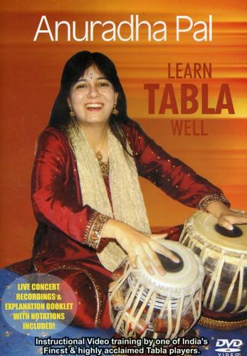 Learn Tabla Well