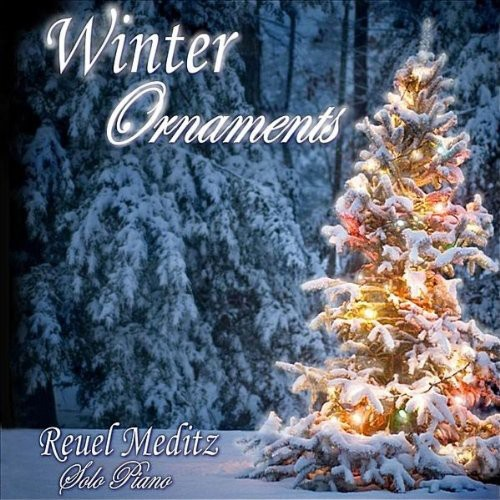 Winter Ornaments