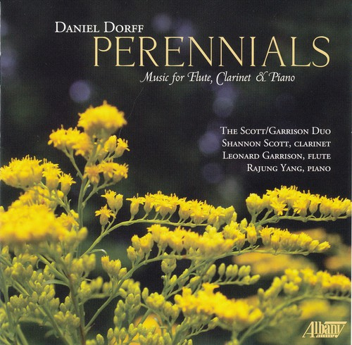 Daniel Dorff: Perennials