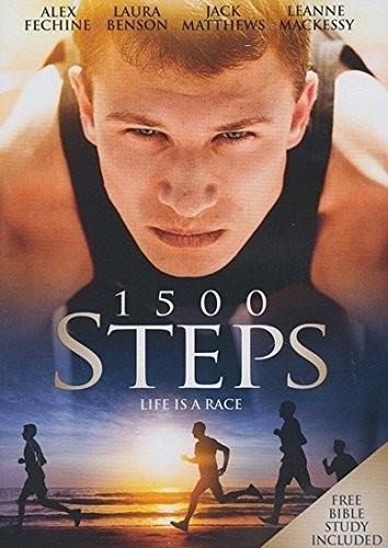 1500 Steps - 1500 Steps / (Amar Dol Ws)
