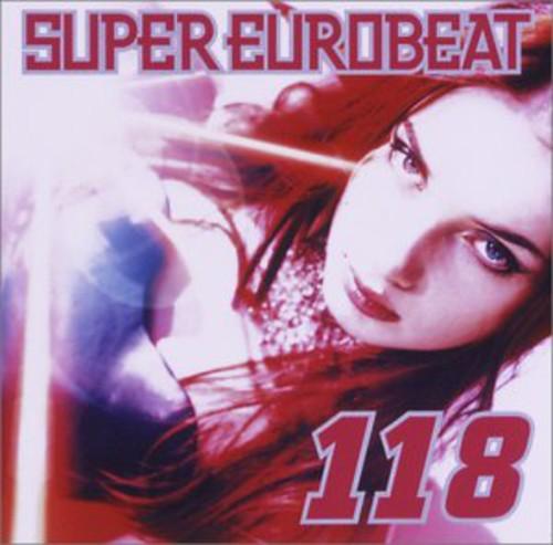 Super Eurobeat, Vol. 118 [Import]