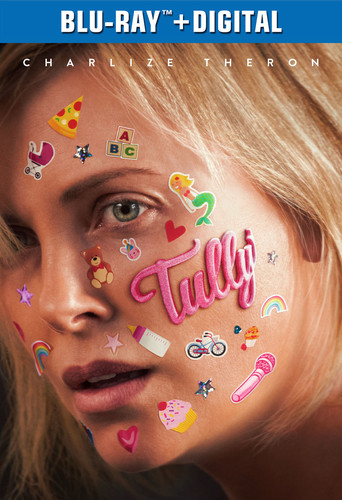 Tully - Tully / (Digc)