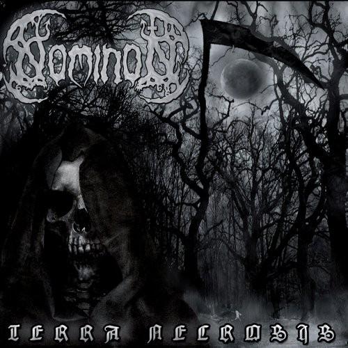 Nominon - Terra Necrosis