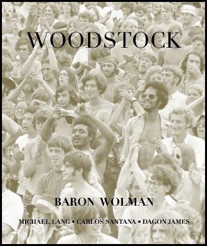 - Woodstock