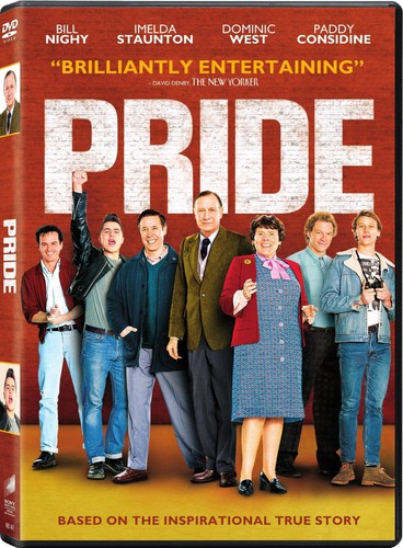Pride [Movie] - Pride
