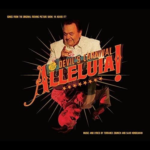 Alleluia The Devils Carnival / Var - ALLELUIA! THE DEVIL'S CARNIVAL
