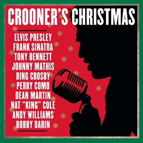 Crooner's Christmas - Crooner's Christmas
