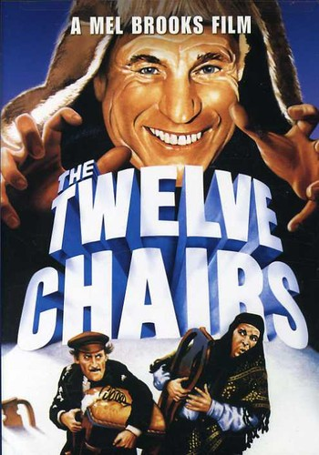 The Twelve Chairs