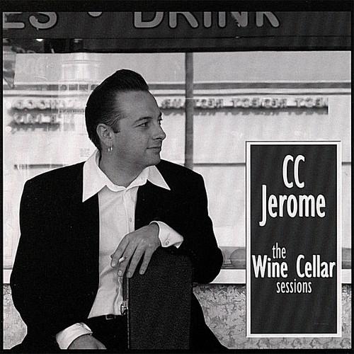 Wine Cellar Sessions