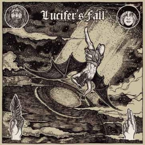 Lucifers Fall [Import]