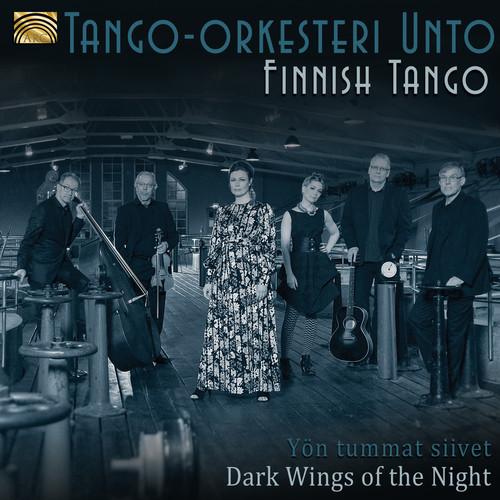 Finnish Tango