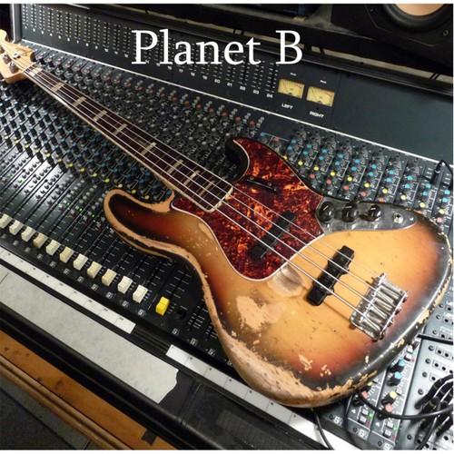 Planet B - Planet B 2013