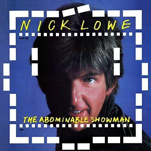 Nick Lowe - Abominable Showman (Frpm)
