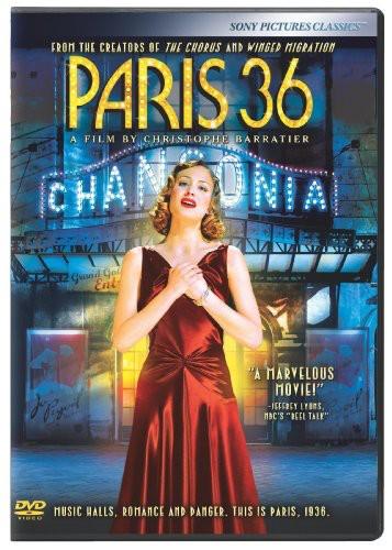 Paris 36