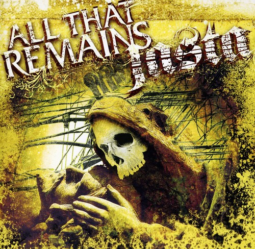 All That Remains/Jamey Jasta - All That Remains/Jasta