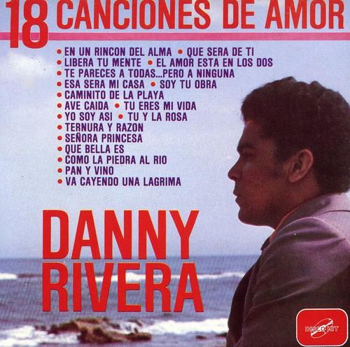 18 Canciones de Amor
