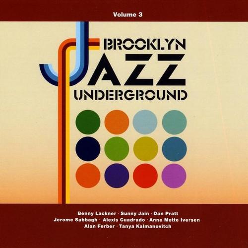 Brooklyn Jazz Underground 3