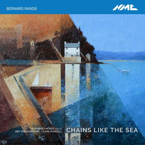 Johannes Moser - Chains Like the Sea