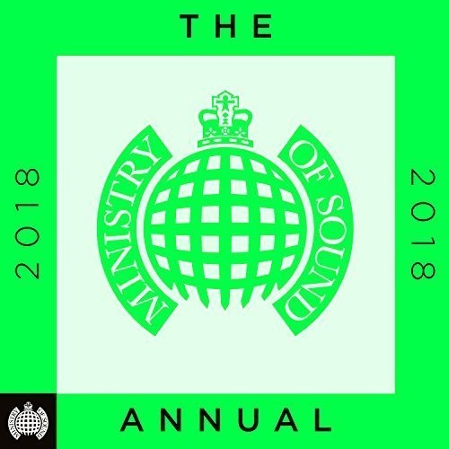 Ministry Of Sound: Annual 2018 /  Various [Import]