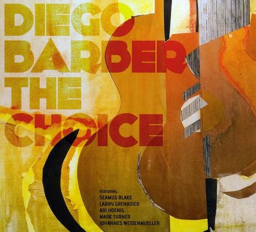 Diego Barber - The Choice