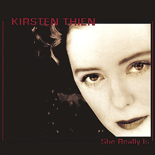 Kirsten Thien - SHE REALLY IS