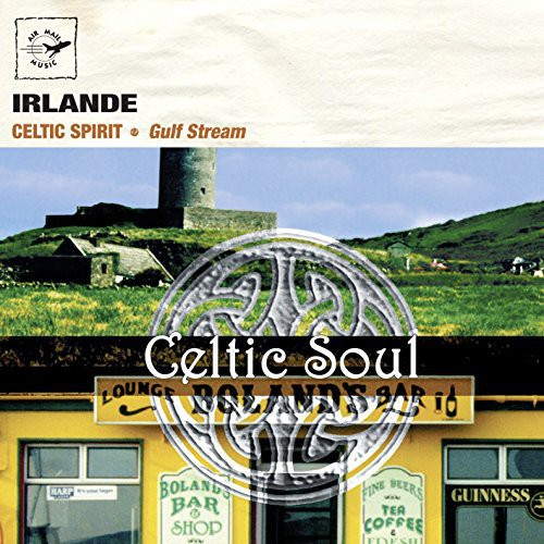 Air Mail Music: Celtic Spirit /  Various