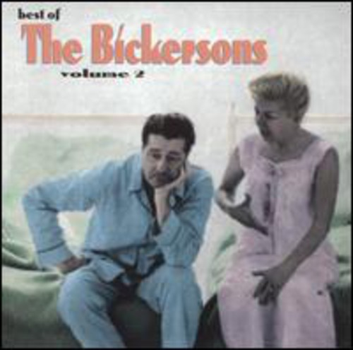 Best of the Bickersons 2