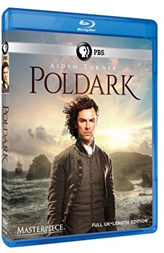 Masterpiece: Poldark (U.K. Edition)