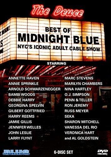 Best of Midnight Blue