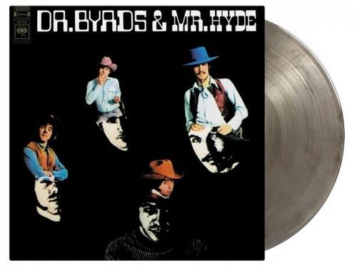 Dr Byrds & Mr Hyde [Import]