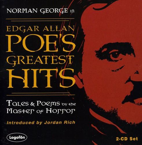 Edgar Allan Poe's Greatest Hits: Tales & Poems