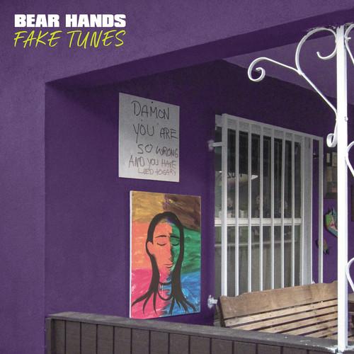 Bear Hands - Fake Tunes